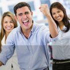 celebra con tu equipo los pequeños logros