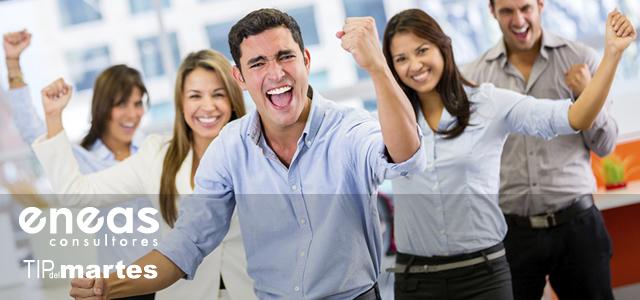 """📌 TIP DEL MARTES: """"Celebra los pequeños logros"""""""