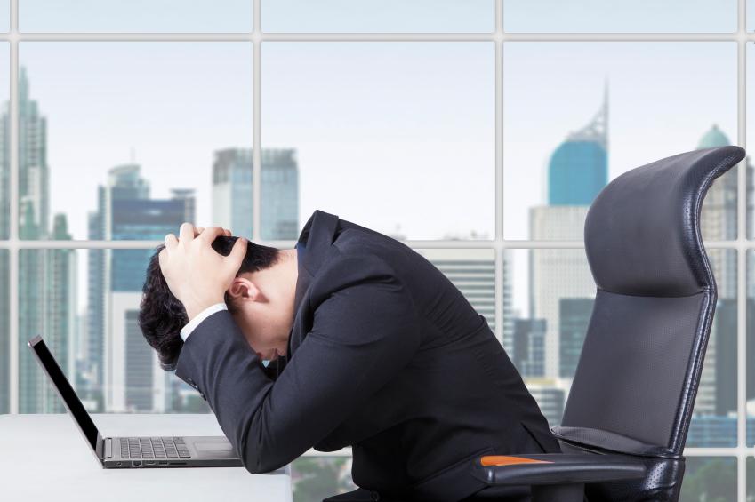 Los 10 errores de liderazgo que probablemente cometes