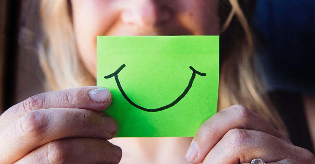 13 consejos para ser más positivo en tu vida