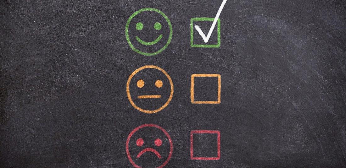 9 ejemplos reales de tener una mente positiva