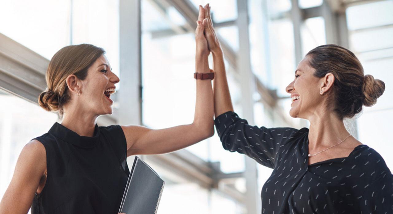 Empodérate: Autoconocimiento y liderazgo en femenino