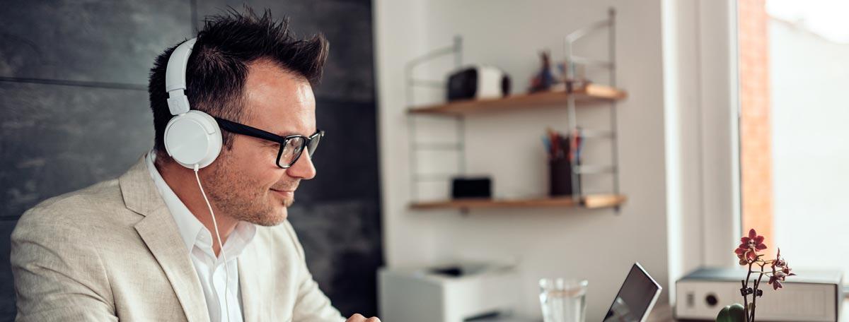 Cómo hacer reuniones de trabajo de éxito online