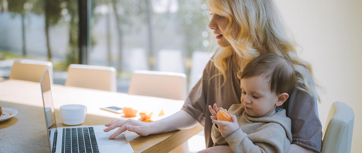 5 consejos para conciliar el teletrabajo con la vida familiar y no fracasar en el intento