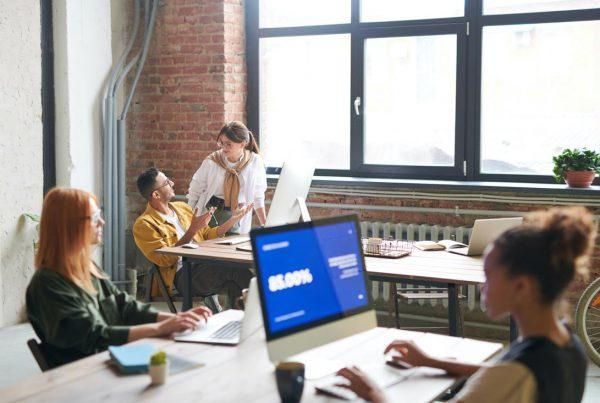 5 claves para garantizar la calidad en el servicio al cliente online