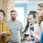 ¿Cómo potenciar el pensamiento creativo dentro de tu empresa?