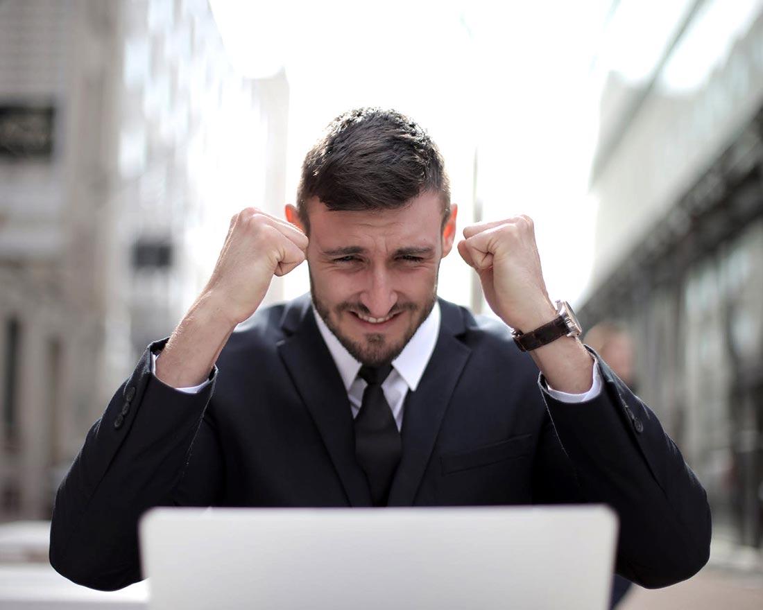 WEBINAR: DISPARA los RESULTADOS de tu empresa en la nueva realidad, ESTRATEGIA y RENTABILIDAD